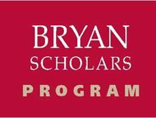 Bryan Scholarship Logo