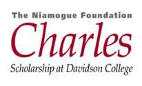 Charles Scholarship Logo